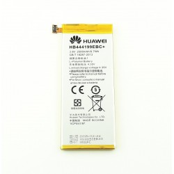 Bateria Original Huawei HB444199EBC+ para Honor 4C, Capacidad Extra 2500mAh