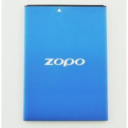 Bateria Original Zopo BT557S para Zopo Speed 7 Plus