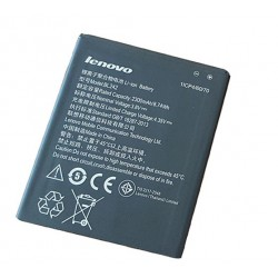 Bateria Original Lenovo BL242 para Lenovo A6000, 2300mAh, Bulk