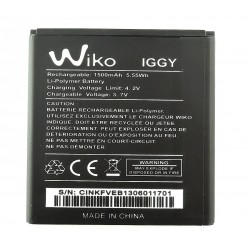 Bateria Original Wiko Iggy, Bulk