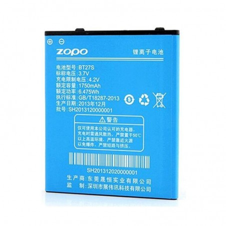 Bateria Original Zopo BT96S para Zopo ZP950