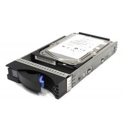 Microstorage - Disco Duro 300 GB SCSI Hot-Swap- 10000 U/min - para Dell PowerEdge